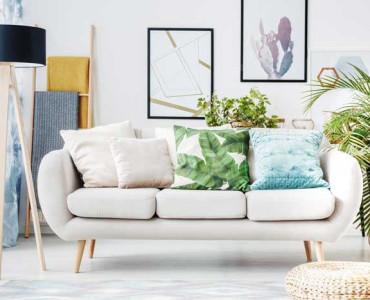 Dicas para decorar sua sala com estilo e perfeição