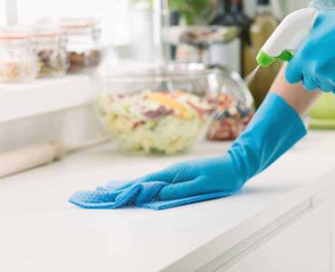 COVID-19: Como limpar sua casa do jeito certo